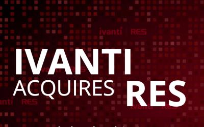 Ivanti buys RES