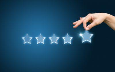 five star customer satisfaction