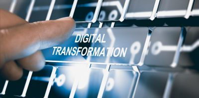 Are we approaching digital transformation from the wrong starting point?