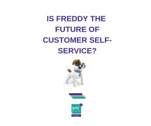 Freddy IT self-service from Freshworks