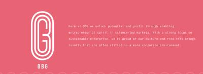 OBG improves IT efficiency