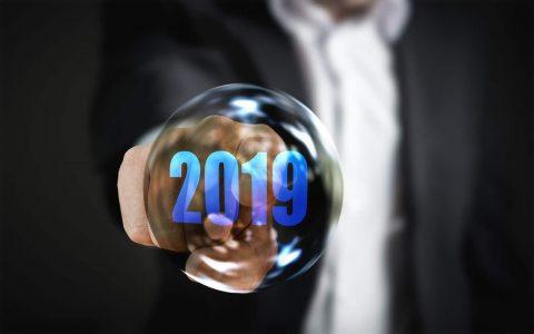 2019 bubble