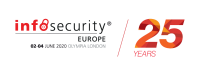 Infosecurity Europe