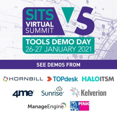 Tools Demo Days