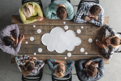 cloud vs on-premise debate